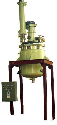 PVA Emulsion Plants
