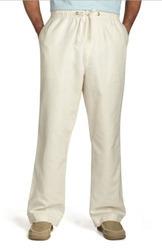 Men'S Linen Pant