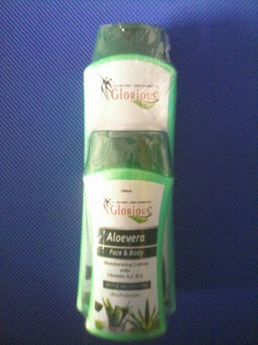 Aloe Vera Body Lotion in  3-Sector - Bawana