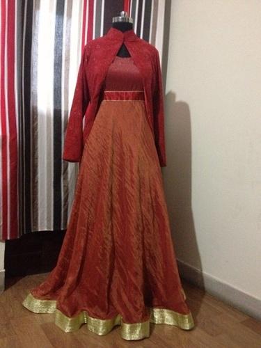Fancy Ladies Anarkali Suits in  Basant Vihar (Noorwala Road)