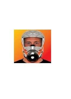 Fire Escape Mask in  Asaf Ali Road