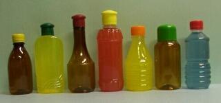 PET Bottle 180-200ml in   Sector-28