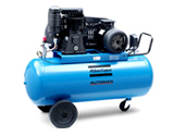Piston Air Compressors in  Sakinaka-Andheri (E)