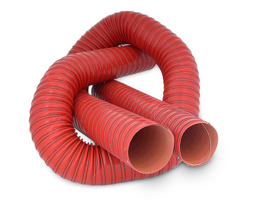 Silicon Double Layer Duct Hoses in  Ganapathy (Pin Code-641006)