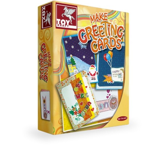 Make Greeting Cards In Vasai Maharashtra Pegasus Toy Kraft