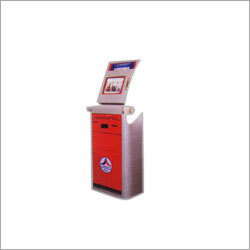 Mini Kiosk Machine