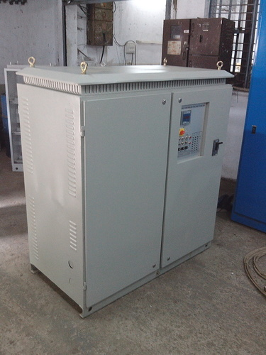 Servo Controlled Voltage Stabilizer in  Dadar (E)