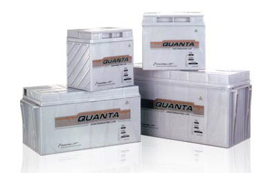 Sealed Maintenance Free Batteries ( SMF ) in  Zarib Chowki