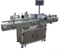 High Quality Sticker Labeling Machine