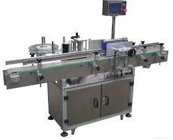 High Grade Industrial Sticker Labeling Machine