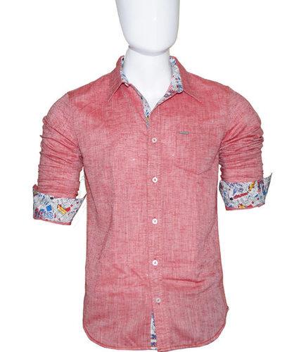 Jute Linen Shirt