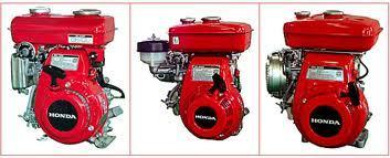 Honda Engines in  Peenya Second Stage
