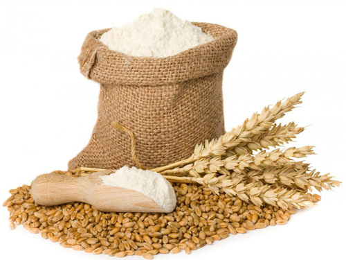 Wheat Flour Gluten(Maida)