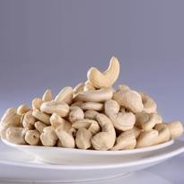 Plain Un Roasted Cashews