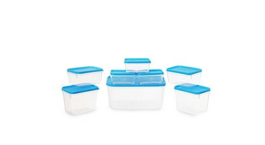 Polka Container Set