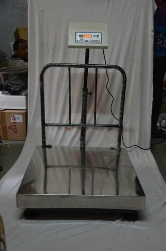 Platform Scales in  Dariyapur
