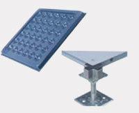 Steel Cementitious Bare Raised Access Flooring