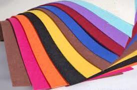 Needle Punch Non-Woven Fabrics in  Kamla Market