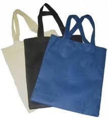 Durable Non Woven Handle Bags