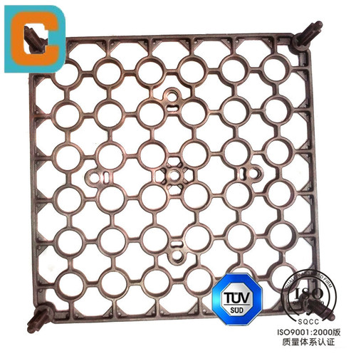 Vacuum Casting Furnace Heat Treatment Tray
