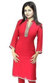 Low Cost Durable Colored Kurtis in  Andheri (E)