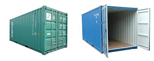 Used Containers in  Rajendranagar