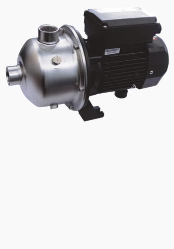 Non Self Priming Centrifugal Pump