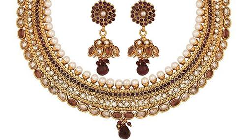 Choker Necklace Sets