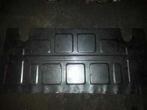 Rear Flooring Body For Cng Auto Rickshaw