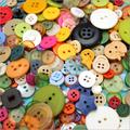 Apparel Colored Button