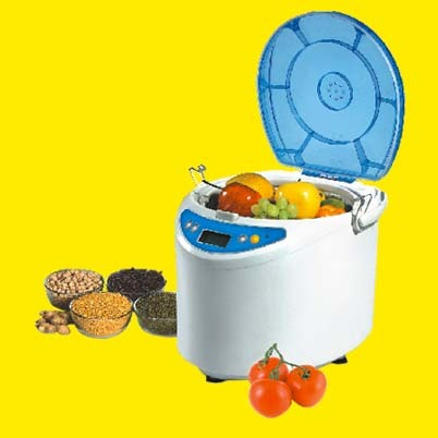 FoodGuard The Ultimate Food Purifying System