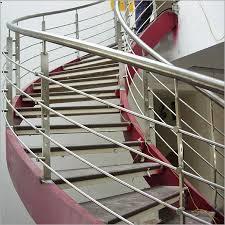 SS Handrails in  Padi