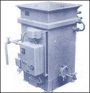 Trichloroethylene Metal Degreasing Plant