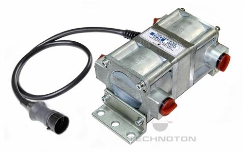 Fuel Flow Meter DFM 500D