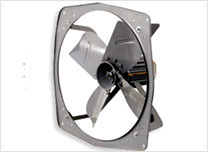 Metal Blade Exhaust Fan in  Sudarshan Park