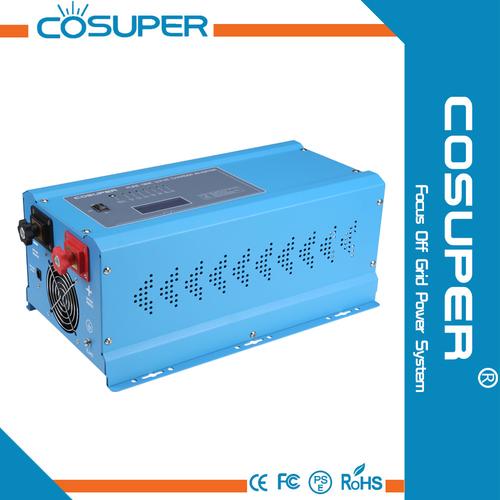 DC to AC Pure Sine Wave Inverter