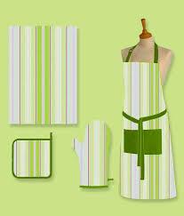 Kitchen Linen Set