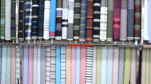 Suiting Shirtings Fabric