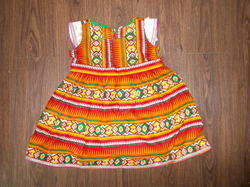 Baby Cotton Frocks