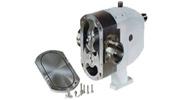 Three-Phase Solar Motor Pump Drive