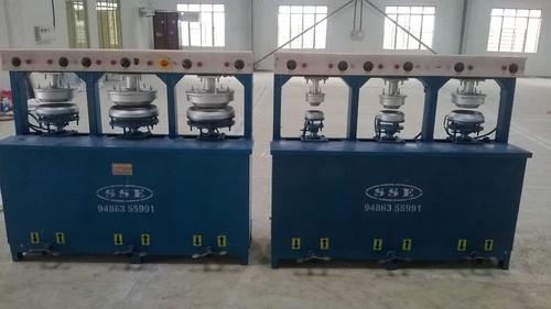 Areca Biodegradable Plate Making Machine in  Annur