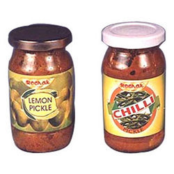 Chilli Pickle in  M.D. Road