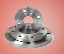 Slip On Flanges in  Bulandshar Road Industrial Area
