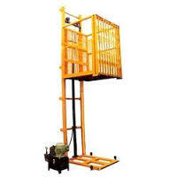 Optimum Performance Goods Lift