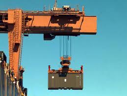 Container Loading Platform in  Makarpura (Vdr)