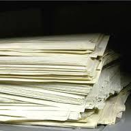 Fine Finish Newsprint Paper
