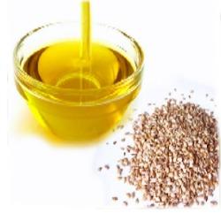 Organic Sesame Oil in   MAHAL SEVENTH STREET