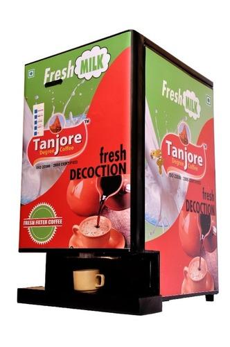 Coffee Vending Machine In Chennai Suppliers Dealers