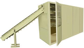 5 Deck Cooling Conveyor