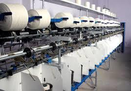 city cotton machine